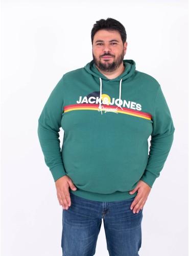 Sudadera Venture de JACK&JONES