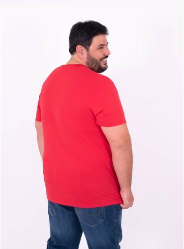 Camiseta Shaun de JACK&JONES