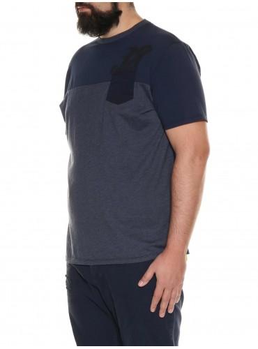 Camiseta Aaron de MAXFORT