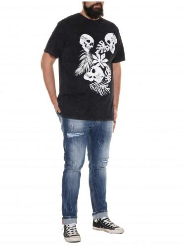 Camiseta Cloudy de MAXFORT