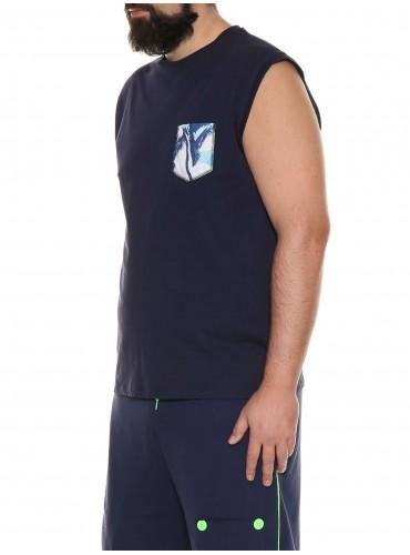 Camiseta Noah de MAXFORT