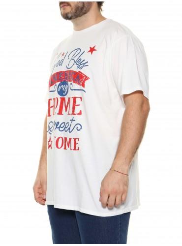 Camiseta Ulises de MAXFORT