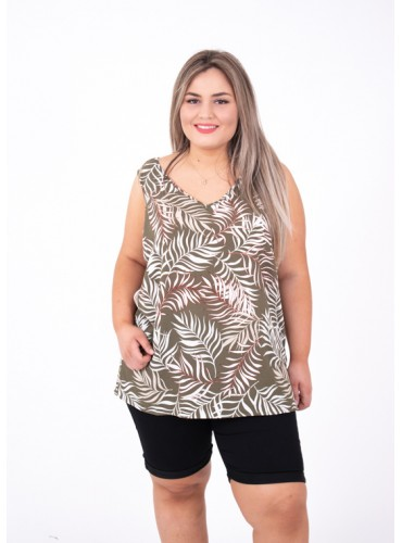 Blusa Luxmaie de ONLY...