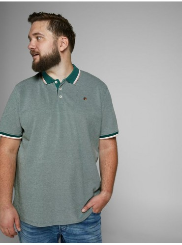 Polo Win Blue de JACK&JONES