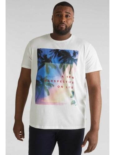 Camiseta Dakari Blanco de...