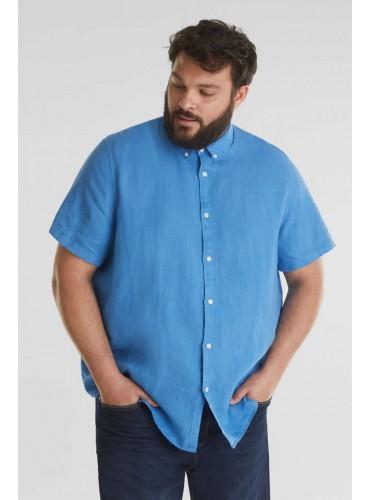 Camisa Brooklyn Azul de ESPRIT