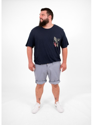 Camiseta Eli Marino de...
