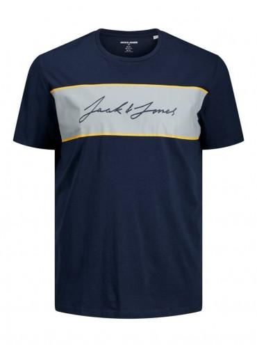 Camiseta Hikari de JACK&JONES