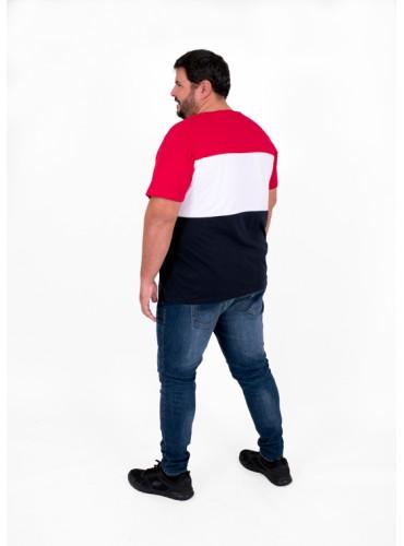 Camiseta Logo Style de...