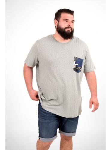 Camiseta Eli de JACK&JONES