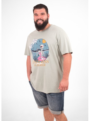 Camiseta Niket de JACK&JONES