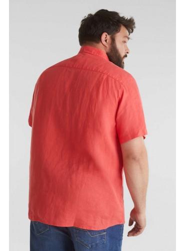 Camisa Brooklyn Rojo de ESPRIT