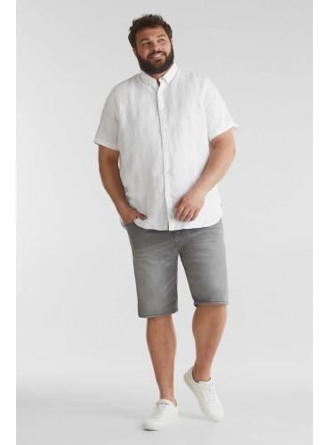 Camisa Brooklyn Blanco de...
