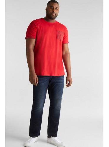Camiseta Maryland Rojo de...