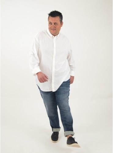 Camisa Summer Blanco de...