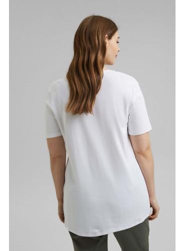 Camiseta Marta Blanco de...