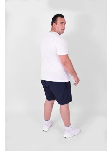 Camiseta Arch Blanco de GANT
