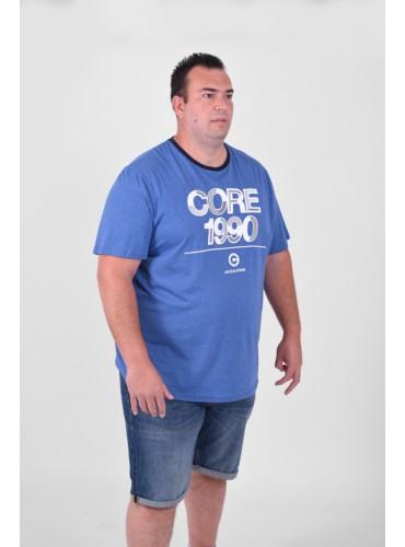 Camiseta Berg de JACK&JONES