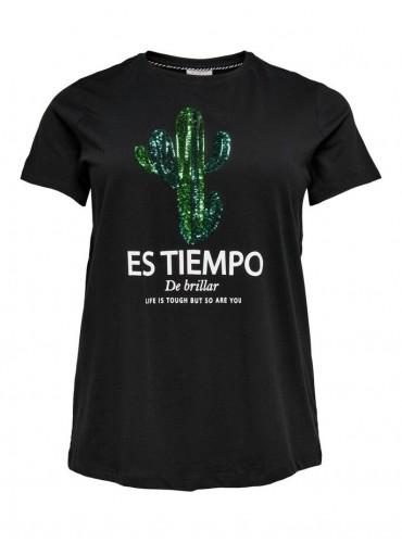 Camiseta Siem de ONLY...
