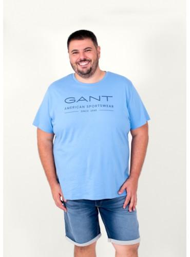 Camiseta Dallas de GANT