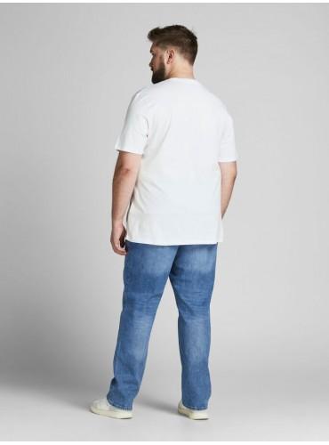 Camiseta Corp Blanco de...