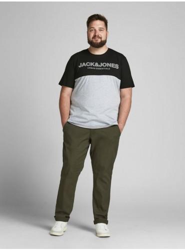 Camiseta Urban Negro de...