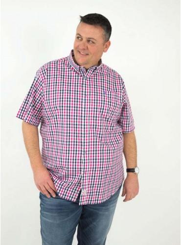 63d9ab22545 Camisas de hombre Tallas grandes: Tendencias al Mejor Precio