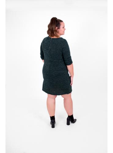 Vestido Martha Verde de...