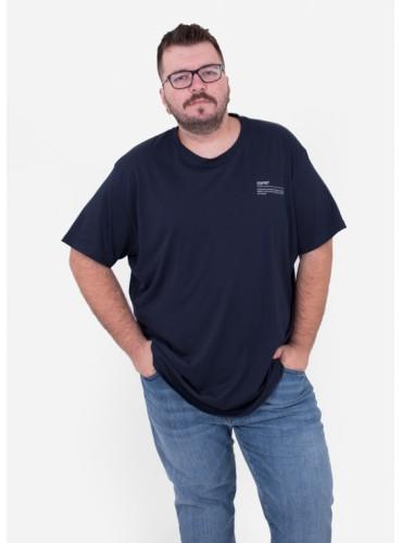 Camiseta Lucas Marino de...