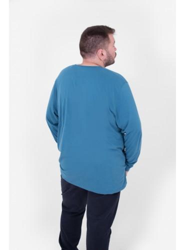 Camiseta Mario Azul de ESPRIT