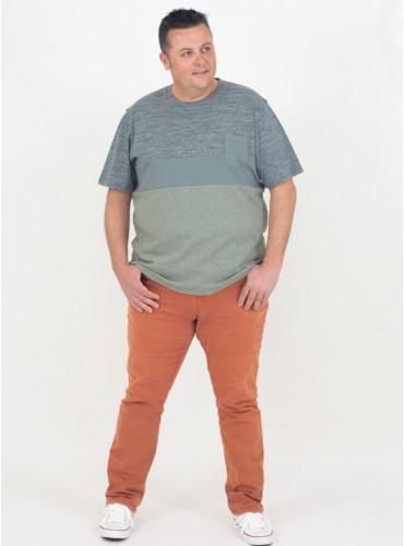 Camiseta Leyton de JACK&JONES