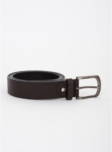Cinturón de cuero de MAXFORT