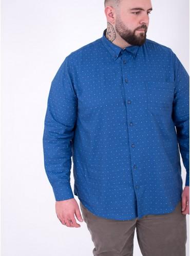 Camisa Treviso de MAXFORT