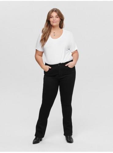 Camiseta Carmakoma Blanco...