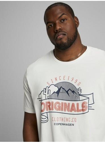 Camiseta Hayes de JACK&JONES