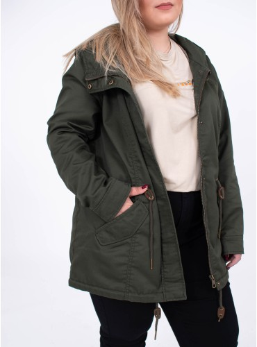 Parka New Lorca de ONLY...
