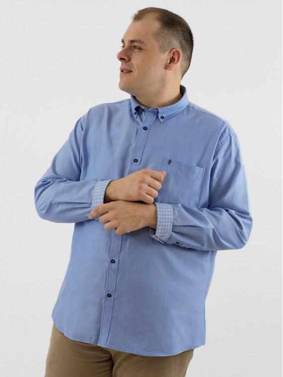 camisas hombres tallas grandes