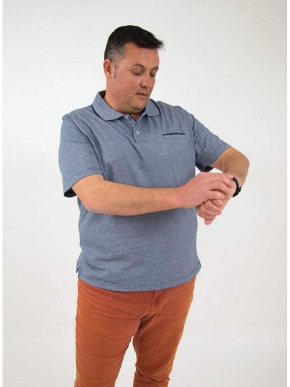 tendencias verano ropa hombres talla grandes