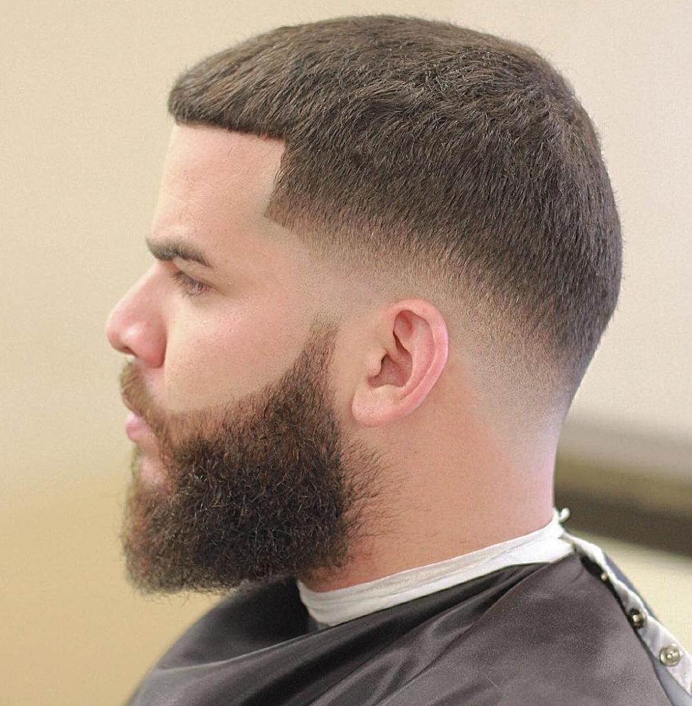 Corte de pelo 7 para hombre