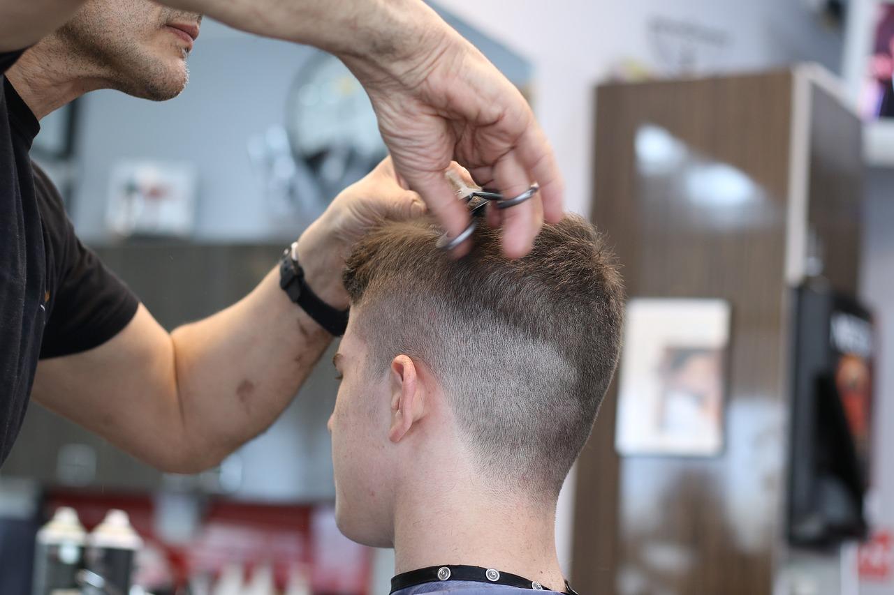 cortes de pelo de hombre 2019