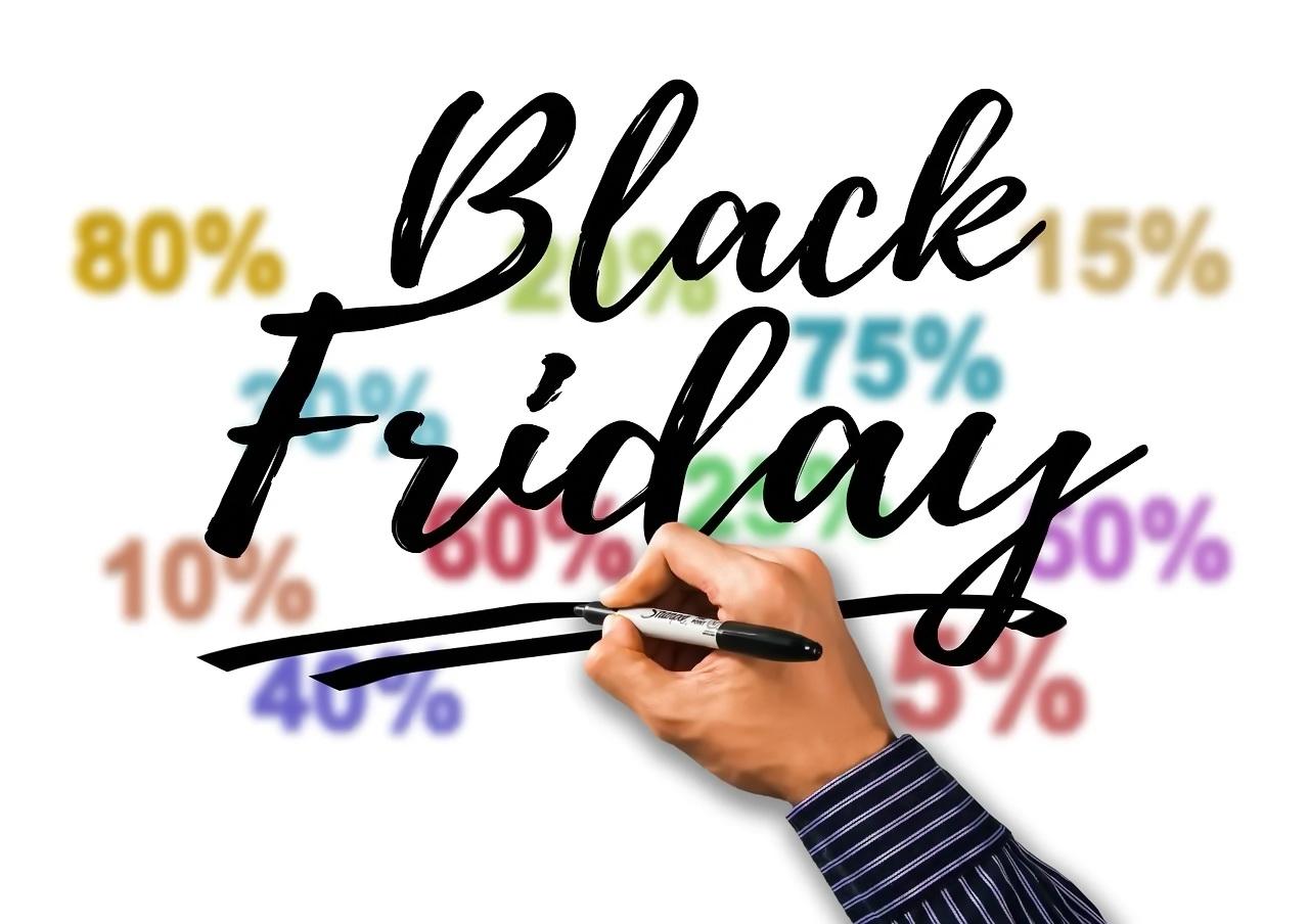 Aprovecha nuestro Black Friday
