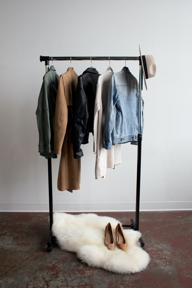 trucos para dejar la ropa como nueva